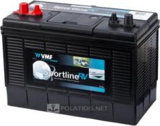 [:el]ΜΠΑΤΑΡΙΕΣ MARINE VMF Sportline SMF 12V 75Ah[:en]Battery MARINE VMF Sportline SMF 12V 75Ah[:]