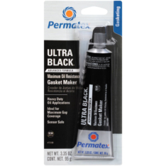 [:el]82180 Permatex® Ultra Black® Maximum Oil Resistance RTV Silicone Gasket Maker[:en]82180 Permatex® Ultra Black® Maximum Oil Resistance RTV Silicone Gasket Maker [:]